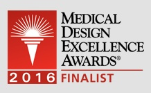 Farm and MolecuLight Selected as Finalist in Medical Design Excellence Awards Competition