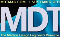 Medical Design Technology (MDT) Interviews Farm on Human Factors in Home Healthcare