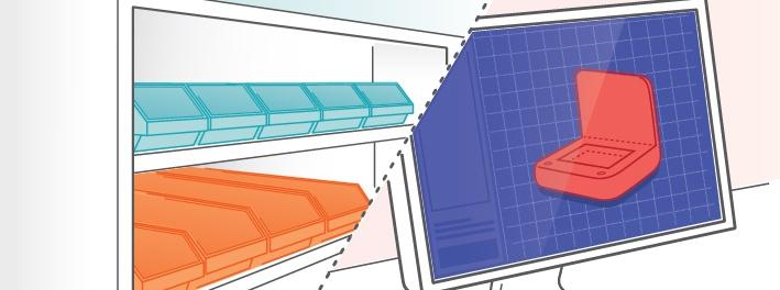 Choosing Custom vs. OTS Medical Device Components