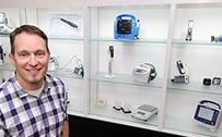 Farm in NHBR Magazine: NH Firms Play Key Roles in Medical Device Production