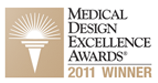award-medical-design