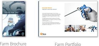 Farm Brochures