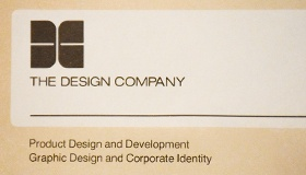 The Design Company