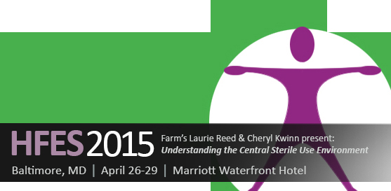 Farm to Speak at Human Factors and Ergonomics Society Symposium April 28