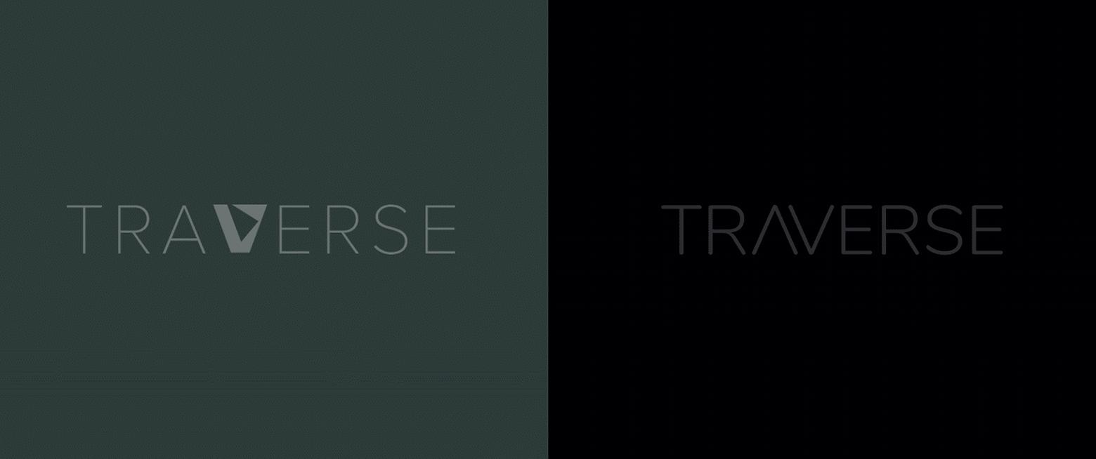 Traverse Brand Development