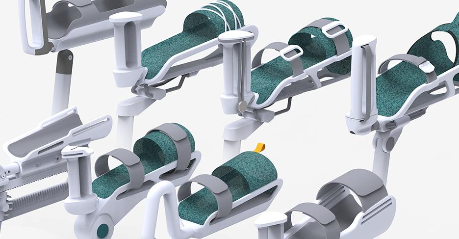 Trailblazer Concept Models