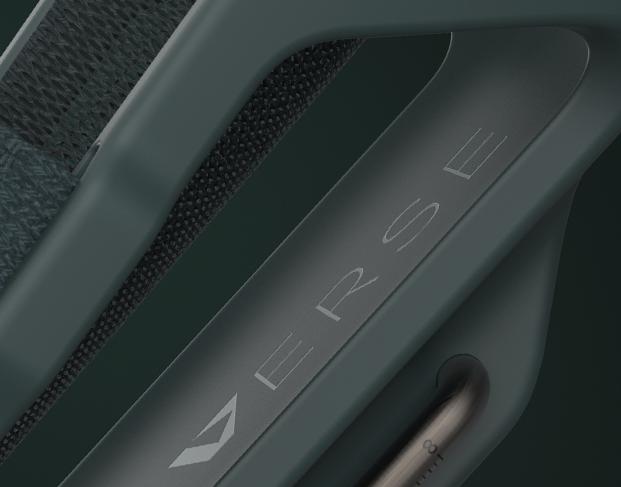 The Trailblazer Design Detail